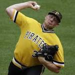 Nationals acquire closer Mark Melancon from the Pirates
