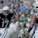 Jets report card for 31-0 loss to Chargers
