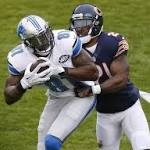 Leave it to Lions to lose Johnson