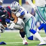 Cowboys' Rookies Lead Cowboys To Best Record In NFC
