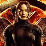 """Video: """"Hunger Games: Mockingjay - Part 1"""" trailer debuts, tickets on sale Oct. 29"""