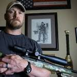A sniper's view: 'When you are bred to kill, you know'