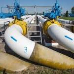 Russian-Ukrainian 'gas war' different