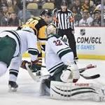 Penguins rout Minnesota Wild, 7-2