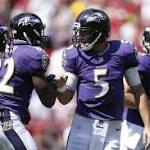 Ravens vs. Saints: Game time, live stream, TV coverage