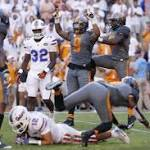 College Football Rankings 2016: Bleacher Report's Week 5 Top 25