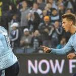 "Sporting Kansas City ""just keep pushing"" amid injuries, absences to notch ..."