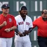Watch Red Sox Honor 1975 AL Champs at Fenway Park