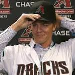 Adjusting to Zack Greinke's departure and Dave Roberts' arrival among key issues facing Dodgers in 2016