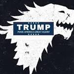 Watch Funny Donald Trump Video, Winter is Trumping