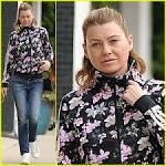 Ellen Pompeo Had Reservations About Meredith Grey's Brutal Attack on 'Grey's Anatomy'