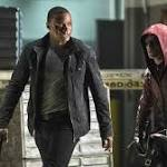 'Arrow' Without Oliver? Producers Preview the Rise of Black Canary, Atom and ...