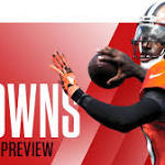 Browns say they're prepared to play, and win, despite extreme youth movement