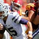 Saturday Snaps: Recapping all the action from Week 2 in college football