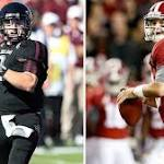 The games that matter most to the BCS: Week 3
