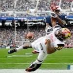 Craddock kicks Maryland past Penn State 20-19