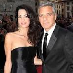 George Clooney wedding: the last of the eligible bachelors to marry Amal ...