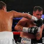 Daniel Geale beaten by Gennady Golovkin in middleweight world title bout in ...