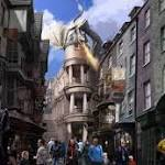 Wizarding weekend casts spells at Universal Orlando