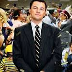 Could 'Wolf of Wall Street' mark end of Leonardo DiCaprio's Oscar drought?