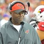 The next Falcons head coach should be ... Todd Bowles