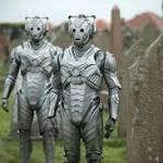 'Doctor Who' Season 8, Episode 12 Recap: The Doctor has Rx for Cybermen ...