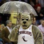 Cleveland Cavaliers-Miami Heat game delayed 35 minutes by scoreboard issue ...