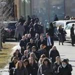 Family, friends remember slain Brigham doctor