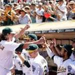 Oakland Athletics Week 14 Review