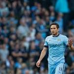 Frank Lampard moves on from Chelsea in dramatic fashion