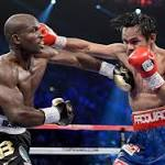 Bob Arum rips MGM for advertising Floyd Mayweather Jr.-Marcos Maidana