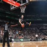 NBA Slam Dunk Contest 2015: New Format Revitalized Formerly Lackluster Event