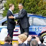 Column: NASCAR comes down hard on Penske Racing, Brad Keselowski's team