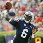Auburn notes: Nick Marshall to start against Texas A&M, Jeremy Johnson 'will be ...