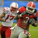 2014 poised to be Year of the Running Back in SEC