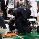 Rajon Rondo's procedure not planned for long: Boston Celtics coach Brad ...