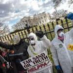 Obama's Keystone Silence Is Driving Green-Activists Away