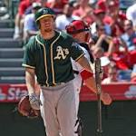 MLB Power Rankings: 'Embarrassing' A's continue late-summer free fall