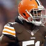 Browns rookie LB Barkevious Mingo remains hospitalized with bruised lung ...