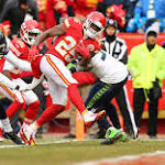 Chiefs vs. Seahawks: Game Takeaways