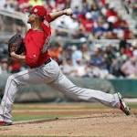 Buchholz Pitches Into 5th Inning, Red Sox Top Cardinals
