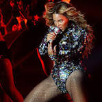 Beyonce becomes most Grammy-nominated woman ever
