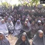 100 days without Chibok girls