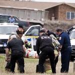 Texas shootout may tie to Colo. prison chief death