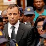 Society demands Pistorius be jailed says lawyer