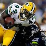 Seattle Seahawks Defeat Green Bay Packers To Open 2014 NFL Season