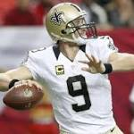 Saints GM: We want Drew Brees 'this year, next year and the foreseeable future'