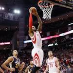 Utah Jazz Analysis: Harden, Houston too much for tired Utah squad