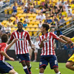 Buying our way in: Sacramento should acquire Chivas USA to get into MLS