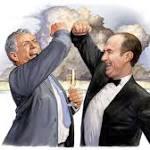 Michael Wolff on Viacom: How the Philippe Dauman-Shari Redstone War Will Go Down